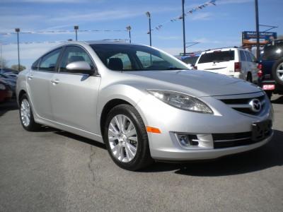 Mazda - Auto Image Sales